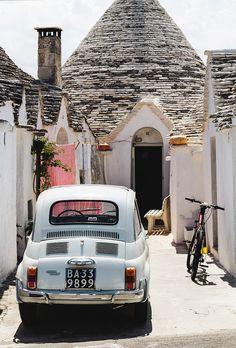 Alberobello. | Flickr - Photo Sharing!