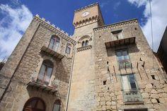 Passeggiando per la #Sicilia... #TypicalSicily #Mussomeli - Monastero delle Benedettine -