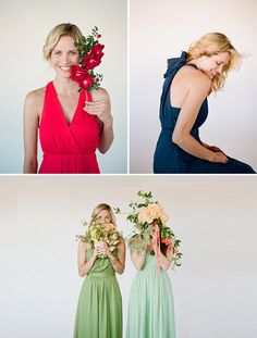Rent your bridesmaids dress with Little Borrowed Dress