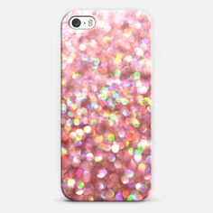 Pinkalicious iPhone & iPod case by Lisa Argyropoulos | Casetagram