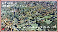 Luxury Equestrian Property for Sale in Bridgewater CT for Subdivision | 199 Curtis Rd #CTLuxuryEquestrianProperties #BridgewaterCTEquestrianProperties #EquestrianPropertyForSaleInBridgewaterCT #DeborahLaemmerhirt
