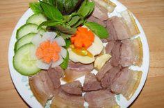 Món thịt ba chỉ ngâm giấm lạ miệng cho bữa ăn ngày Tết. Mở rộng chủ đề chia sẻ bí quyết trong phòng bếp, với sự hỗ trợ của những chiếc bếp từ và bếp điện từ
