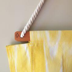 Mallorca beach bag