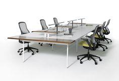 .@knoll_inc na @EscinterMS  Antenna® é ideável pra seu #workspace #workplace