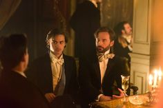 """Dracula - """"A Whiff of Sulfur"""" Episode 102"""