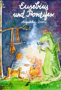 Eusebius und Pontifex. ( Ab 7 J.): Amazon.de: Angelika Diem, Reka. Tokes: Bücher