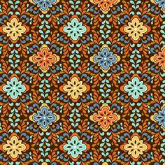 Tecido Nacional para Patchwork Novo México ref.: NM 6271-3