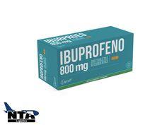 TRANSPORTE LOGÍSTICO DE MEDICAMENTOS. El ibuprofeno es un antiinflamatorio no esteroideo, empleado frecuentemente como antipirético y analgésico. Se utiliza para el alivio sintomático de la fiebre, dolor de cabeza, dolor dental, dolor muscular o mialgia, molestias de la menstruación, dolor neurológico de carácter leve o moderado y dolor postquirúrgico. En NTA Logistics, ofrecemos servicios logísticos para su negocio farmacéutico en México. #NTALogistics www.ntalogistics.net