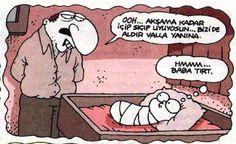 The post Baba tırt appeared first on Karikatur XL. No Panic, Funny Photos, Geek Stuff, Cartoon, Humor, Photo And Video, Comics, Caricatures, Videos