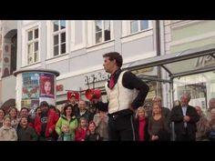 Javi Javichi - Stadtspektakel 2010 Landshut