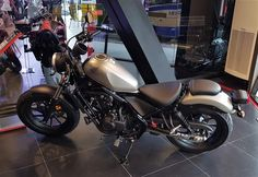 Big Bikes to Drool for at The Honda Big Bike Flagship Store | Pinoy Guy Guide