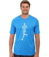 Brooks Happy Runner Tee Compare