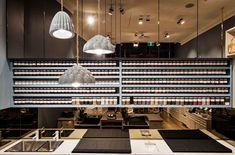 Gewurzhaus Merchants Stores by Doherty Design Studio.