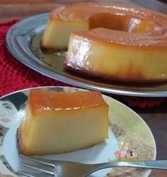 Receita de bolo Luiz Felipe