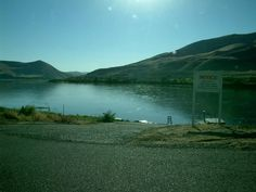 Catfish Junction RV Park & Campground, Huntington, Oregon. <3