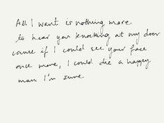 Kodaline- All I Want. Kodaline is amazing! Lyrics To Live By, Love Songs Lyrics, Lyric Quotes, Music Lyrics, Me Quotes, Sunset Quotes, Lyric Art, Wisdom Quotes, Kodaline Lyrics