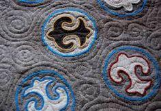 Resultado de imagen de shyrdak felt rugs