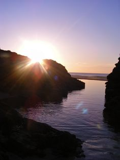 Gwithian Beach Cornwall photo By Lucy Jopling