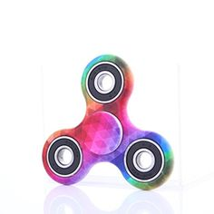 Cheap price Luweki Luweki Camouflage Anti-stress EDC toy Fidget Hand Spinner Toy Stress Reducer EDC Focus Relieves on sale