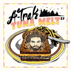 A-Trak : Fat-free since 1982! #House #Dance #TurnTables