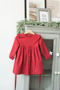 Little Girl Outfits, Kids Outfits Girls, Little Girl Fashion, Kids Fashion, Baby Dress Design, Baby Girl Dress Patterns, Kids Frocks Design, Kids Dress Up, Cute Girl Dresses