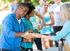 Are you a runner who has crossed countless finish lines, and you think it would be cool to put on your own Let this be your step-by-step guide to calling yourself a race director by learning how to plan. Step Up, Finish Line, Step Guide, Get Started, Fundraising, Thinking Of You, Things To Think About, Adoption, Racing