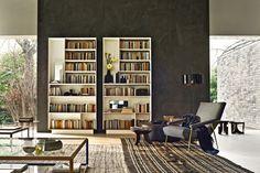 Bookcase by Gio Ponti - MolteniC http://www.molteni.it/web/prodotto/?lang=EN=166