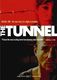The Tunnel (2001 film) - Great movie