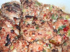 Turkey (Or Chicken) Meatballs With Sweet Chili Sauce