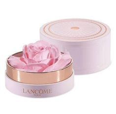 Then meet the highlighter of your DREAMS: the new Lancôme La Rose a Poudrer. | This Rose-Shaped Highlighter Will Make Your Makeup Dreams Come True