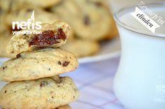 Amerikan Kurabiyesi (Chocolate Chip Cookies ) #amerikankurabiyesi #kurabiyetarifleri #nefisyemektarifleri #yemektarifleri #tarifsunum #lezzetlitarifler #lezzet #sunum #sunumönemlidir #tarif #yemek #food #yummy