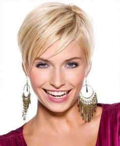 20 Longer Pixie Cuts | Short Hairstyles