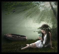 """""""Some of life's greatest lessons can be learned through the innocent eyes of a child""""    - Jasmeine Moonsong"""