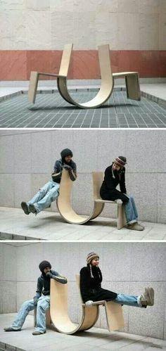 Design inovador.