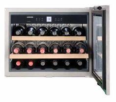 Liebherr WKEes 553-20 Einbau-Weinschrank