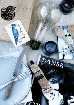Nordic living by Line Klein - via Coco Lapine Design