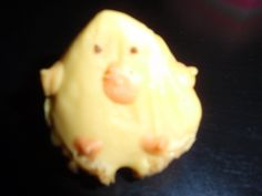 Baby Chick fortune cookie Personalized Fortune Cookies, Baby Chicks, Ice Cream, Desserts, Food, No Churn Ice Cream, Tailgate Desserts, Deserts, Icecream Craft