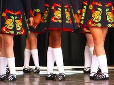 What Do Irish Dance Judges Look For? #6—Turnout