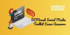 SEMrush Social Media Toolkit Exam Answers Social Media Tracker, Social Media Poster, Giphy Images, Exam Answer, List Of Resources, Marketing Calendar, Twitter Followers, Social Channel, Facebook Profile
