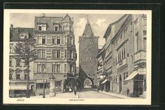 Germany, History, Painting, Weimar, Heidelberg, Erfurt, Environment, Projects, Traveling