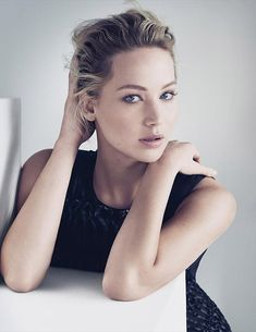 Jennifer Lawrence for Be Dior Handbag by Paolo Roversi