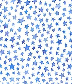 Stars (Weekly doodle by Caitlin Cawley) Cute Backgrounds, Aesthetic Backgrounds, Aesthetic Wallpapers, Cute Wallpapers, Wallpaper Backgrounds, Iphone Wallpaper, Blue Star Wallpaper, Pretty Patterns, Star Patterns