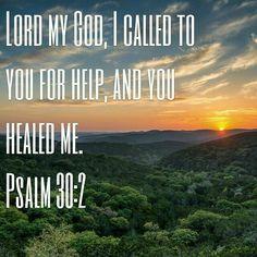 Psalm30:2