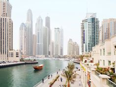 How to Spend a Layover in Dubai - Conde Nast Traveler | authentic and historic suggestions!!