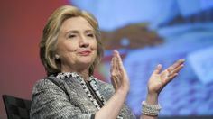 Hillary Clinton on 'Hard Choices': I considered calling new book 'The Scrunchie Chronicles'