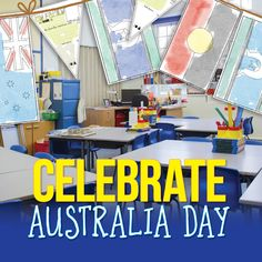 We all know the first few weeks back can be hectic and a little daunting, so invite your kids to take ownership of their new learning environment and make their learning purposeful by filling the walls with this week's freebie! Classroom Supplies, Australia Day, Australian Curriculum, First Contact, Learning Environments, Secondary School, Family Life, Family History, Invite