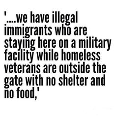 Think about that! If liberal's ideas were so great, why do they need to add illegals to the  voting rosters?