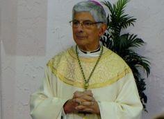 Welcome bishop A.F. Tonnos!