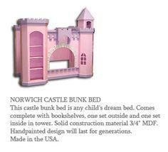 Castle Loft Bed Plans - Bing Images