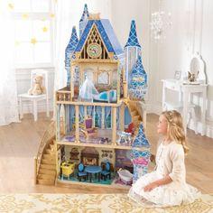 Cinderella Royal Dream Dollhouse